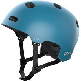 POC Crane MIPS Helm blau